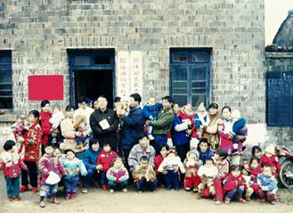 ぼくらの村からポリオが消えた-中国・山東省発「科学的現場主義」の ...